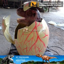 N-W-Y-900-baby dinosaur hatching grow eggs