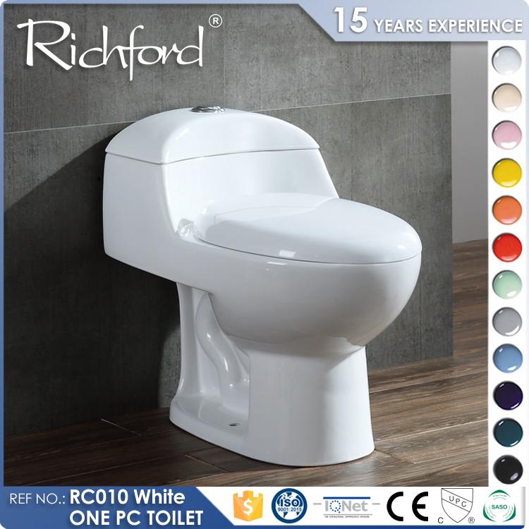الحمام مجموعة من قطعة اليورو بالأرضيات الأحمر/الأرجواني/أبيض/رمادي التمثال المراحيض للبيع