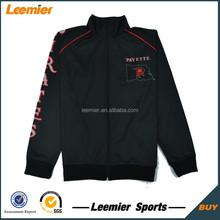 Custom Sublimation jackets /custom sports team jackets / Sublimation polyester basketball jackets