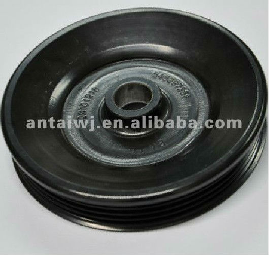 Electric motor belt pulley buy flat belt pulley small for Small electric motor pulleys