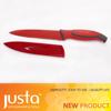 small non-stick paring knife set