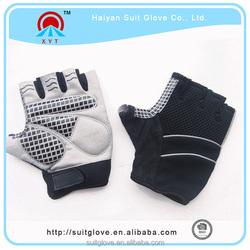 Racing Bike half finger cycling gloves mini