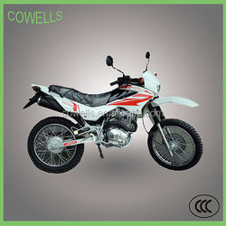 2015 Fast Running Motorcycle 200CC