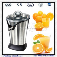 Automatic Orange Squeezer Fresh Orange Squeezing Machines