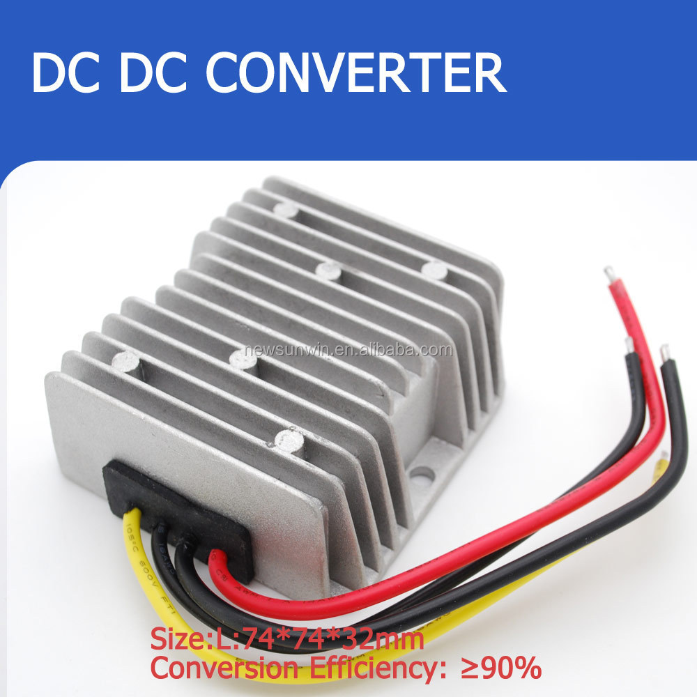12 Volt Dc To 6 Converter 36 15amax 180wmax For