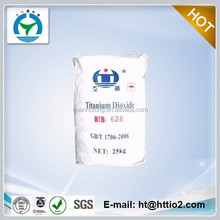 anatase titanium dioxide tio2 for rubber industry