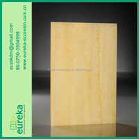 decorative resin wall panel construction material acrylic faux alabaster