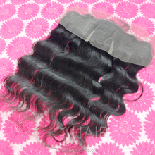 hair weave 13x4 frontal lace closure
