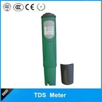 Pen type TDS meter for water quality test