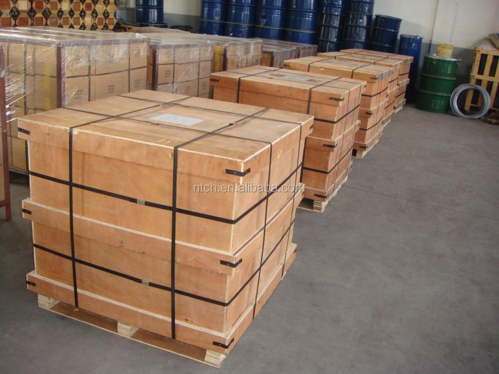 ASTM/NACM standard G30 galvanized chain factory