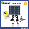Environmentally friendly china new portable 500w solar panel system manufacturer