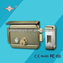 12VDC access control system electric door lock for single door digital door lock