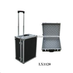 portable aluminum eminent luggage wholesale from China factory good quality