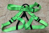 sit safety harness