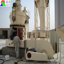 China ultra fine grinding mill industrial powder grinding mill with top capacity