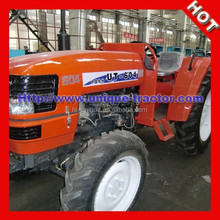 UNIQUE 60 hp farm tractor 4wd for sale