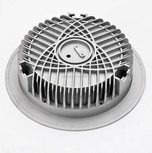 Good quality aluminum die casting product Aluminum housing