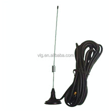 2.4G Magnetic/Suck 5dbi Antenna With SMA huawei CRC9