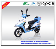 """Chinese wholesale new product16"""" 800W electric motorcycle/electric scooter/E-bike with brushless motor made in China,CE approval"""