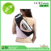 2013 New products Portable Electric Slimming Massage Belt
