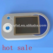 2015 Innovative new medical products durable mobile handheld ecg machine