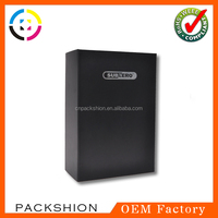 Popular packaging t-shirt custom boxes with Collapsing style