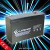dry battery for solar , solar battery for 6v 10ah