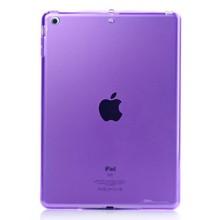 Ultra Thin Soft TPU Silicone Clear Case Cover For Apple iPad mini