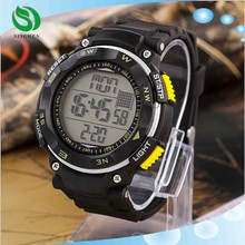 Army Style Silicone Outdoor Men Fashion Sports Watch Alibaba China Sport Watch