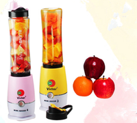 2015 new style as seen on/shank n take/ New electric juice cup juice cup outdoor mini-jar