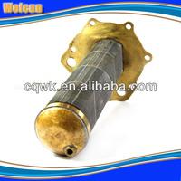 NT855 spare part 3412285 diesel cummins core cooler