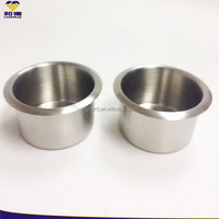 stainless steel cup holder for sofa and cuddle chair