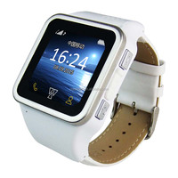 2015 SIM touch screen smart watch S2 Bluetooth companion for Iphone/Android mobile phone
