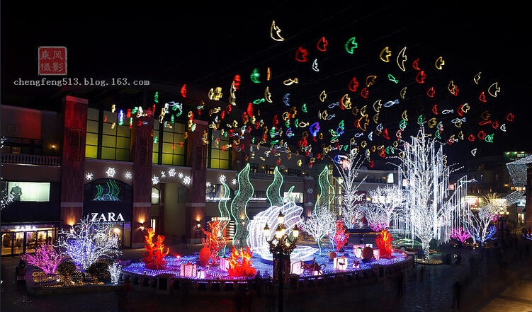 28 best used commercial christmas decorations for sale for Large outdoor christmas decorations for sale