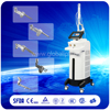 High quality acne removal high level metal fractional co2 laser