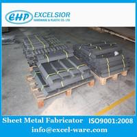2015 sheet metal fabrication/custom stainless steel fabrication/sheet metal fabrication work