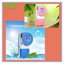 New generation Snowman mini cooler/USB electric air cooler spare parts