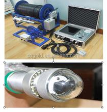 Sony CCD Borehole Camera, Water Well Camera and Deep Downhole Camera