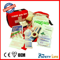 car emergency survival kit/fire extinguisher kit/car emergency tool kit