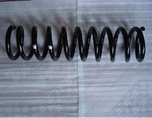 Big spring with top quality provide by own factory made of steel