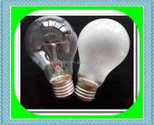 220V 60w 75w 200w 300w 500w bulb light 100w