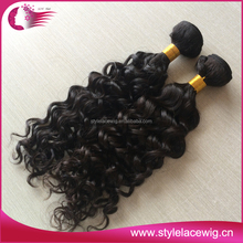Wholesale Factory Price From One Donor 100% human hair extension manufacturers