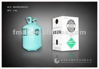R134A Refrigerant gas for refrigerator freezer air conditioner