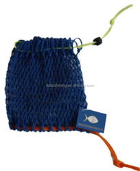 Europe Commercial Polyester Clam Crab trap