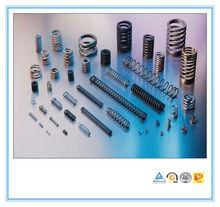 titanium springs used in auto