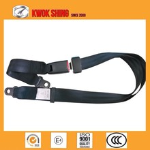 CCC E4 Certificated 2 Points Toyota Coaster Seat Belts
