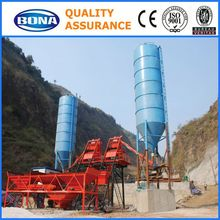 Loading hopper concrete batching plant,cement mixing plant