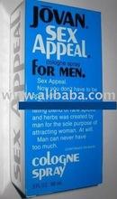 jovan sex appeal pheromone