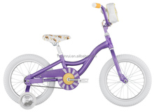 With CE certificatIon cute 12 inch kid's bike bicycle 4wheel bike for kid child bicycle