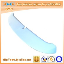 FRP Car Rear Spoiler for Nissan Tiida OEM Style Car Spoiler Wing
